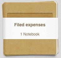 Evernote Folder